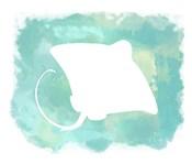 Heart of the Sea Manta Ray