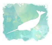 Heart of the Sea Narwhal