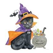 Halloween Pets I