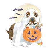 Halloween Pets III