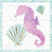 Mermaid Friends VI