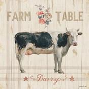Farm Patchwork V