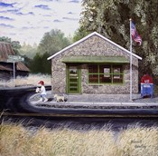 Redan Post Office