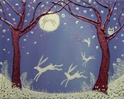 Dance Of The Moon Hares