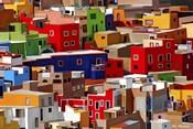 Color town