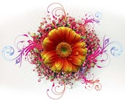 Flowers Design 2