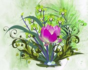 Flowers Design 3
