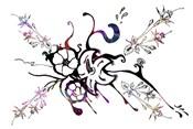 Flower Design K5