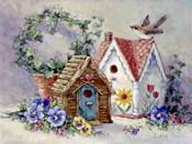 Birdhouse Collection 1