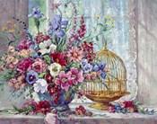 Victorian Blossoms