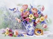 Blue Bird Sonata