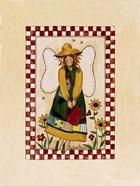 Sunflower Angel