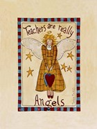 Teaching Angel