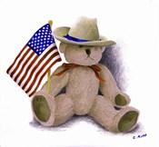 Teddy Bear IX