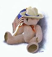 Teddy Bear VII