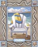Beach Chair Calm