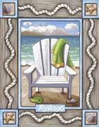 Beach Chair Relax