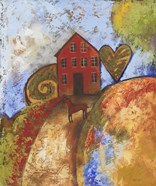 Horse Home and Heart
