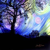 Aurora Borealis Dreaming