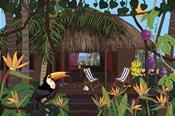 Castaway Island Home