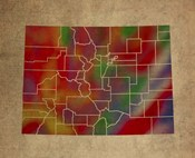 CO Colorful Counties