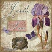 Jardin de Fleurs III