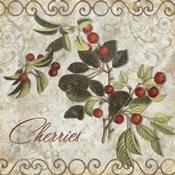 Pastoral Fruits III