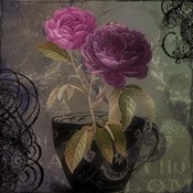 Tea and Roses I