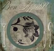 Bon Appetit II