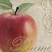 Fruits Classique V