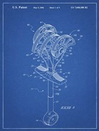 Blueprint Omega Pacific Link Climbing Cam Patent