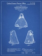 Blueprint Wilkins Coffee (Wontkins) Muppet Patent