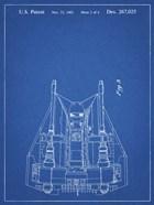 Blueprint Otoscope Patent Print