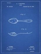 Blueprint Training Spoon Patent