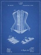 Blueprint Corset Patent