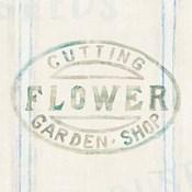 Floursack Florals XI