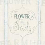 Floursack Florals IX