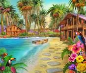 Date Palm Island