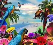 Macaw Island