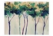 Creamy Trees