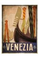Vintage Travel Poster 2