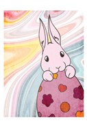 Marbled Bunny 1