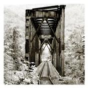 Along the Tracks 1