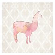 Llama Love 1