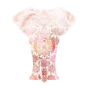 Pink Mandala 2