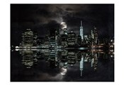 Full Moon NYC