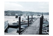 Foggy Sailing 1