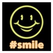 Smiley Glow