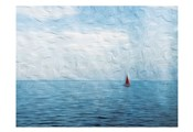 Alone Ocean