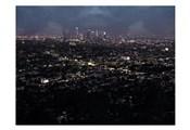 LA Nightlife Color